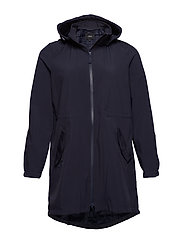 ZAspen, Soft shell jacket - BLUE