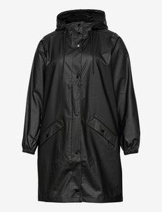 MRAINY - regnjakker - black