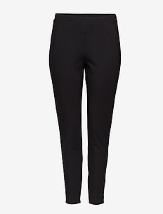 MSAMARA, LONG, LEGGINGS - leggings - black