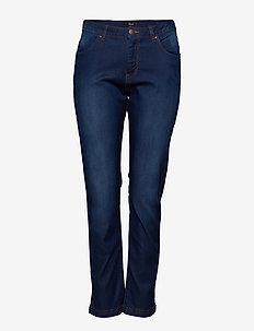 Jeans, Long, EMILY, slim fit - BLUE