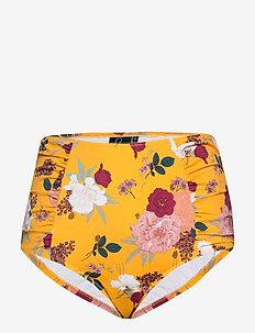 STANIA, HW, BRIEF - bikinialaosat - yellow