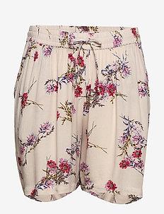 VCIGGA, SHORTS - casual shorts - off white