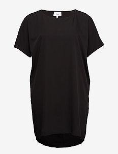 Tunic, SS - BLACK