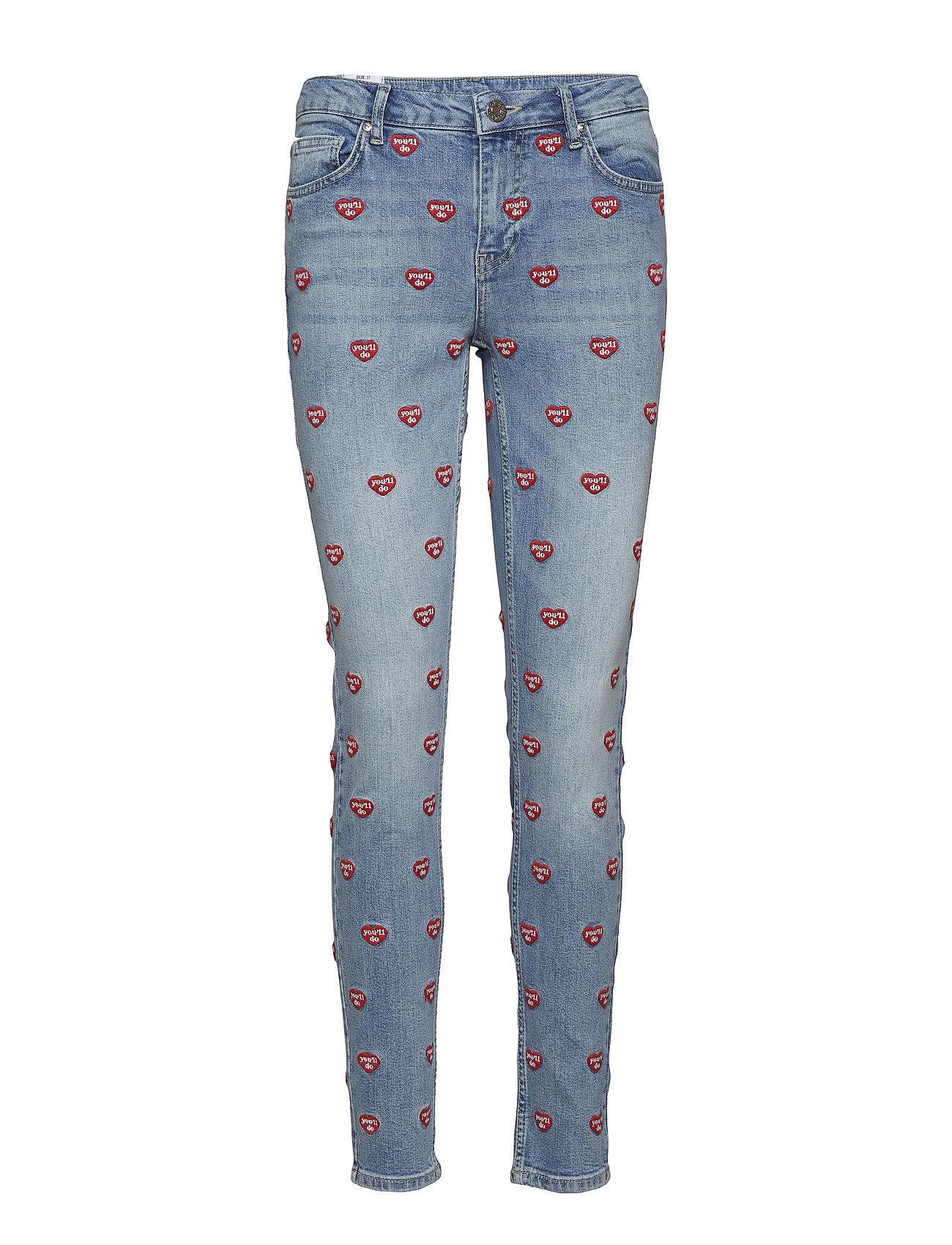 Zoe Karssen PATTI' SKINNY Jeans