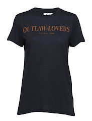 OUTLAW-LOVERS - SALUTE