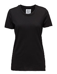 LOOSE FIT SHORT SLEEVE - PIRATE BLACK