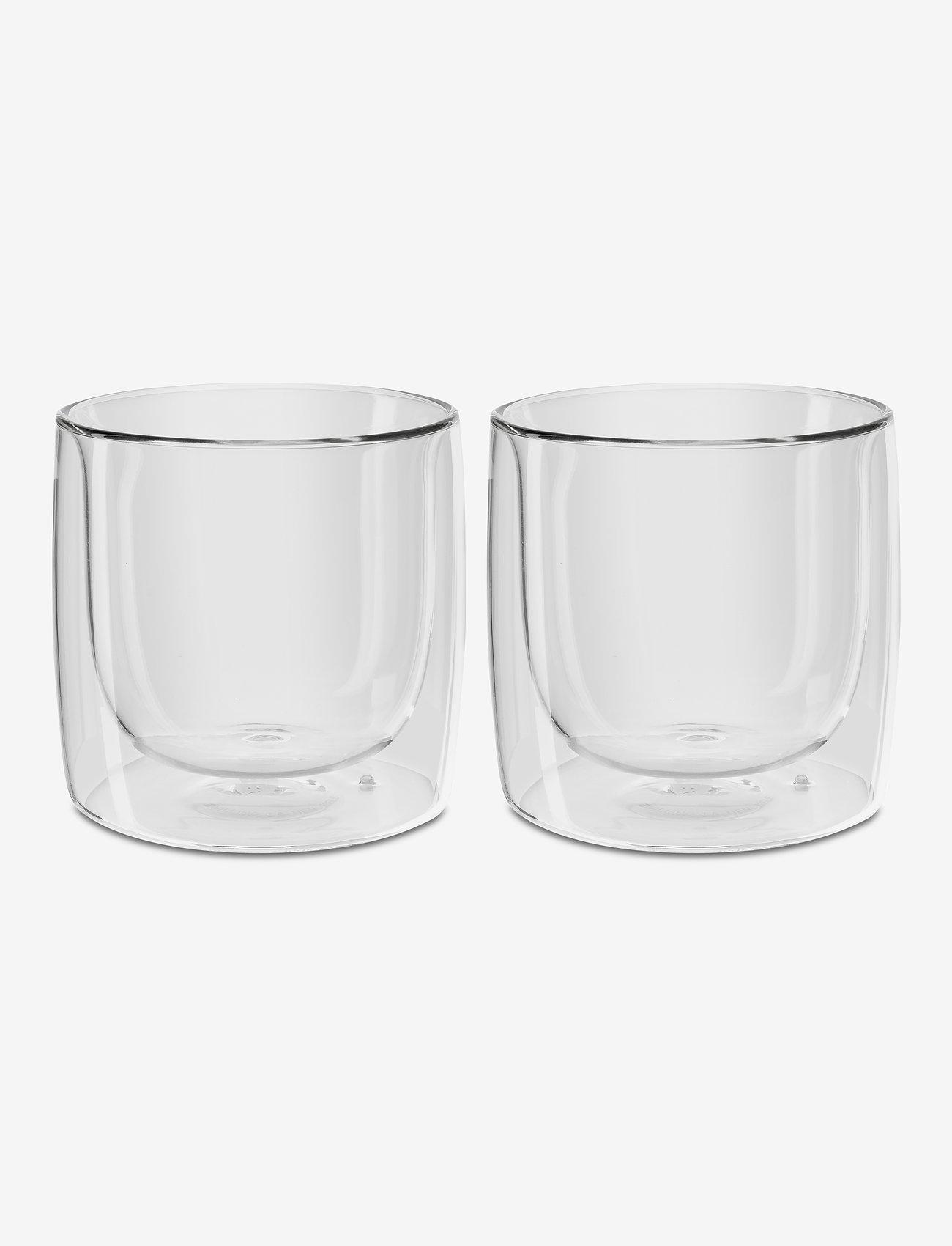 Zwilling - Whisky glass set - whiskyglass & cognacglass - transparent - 0
