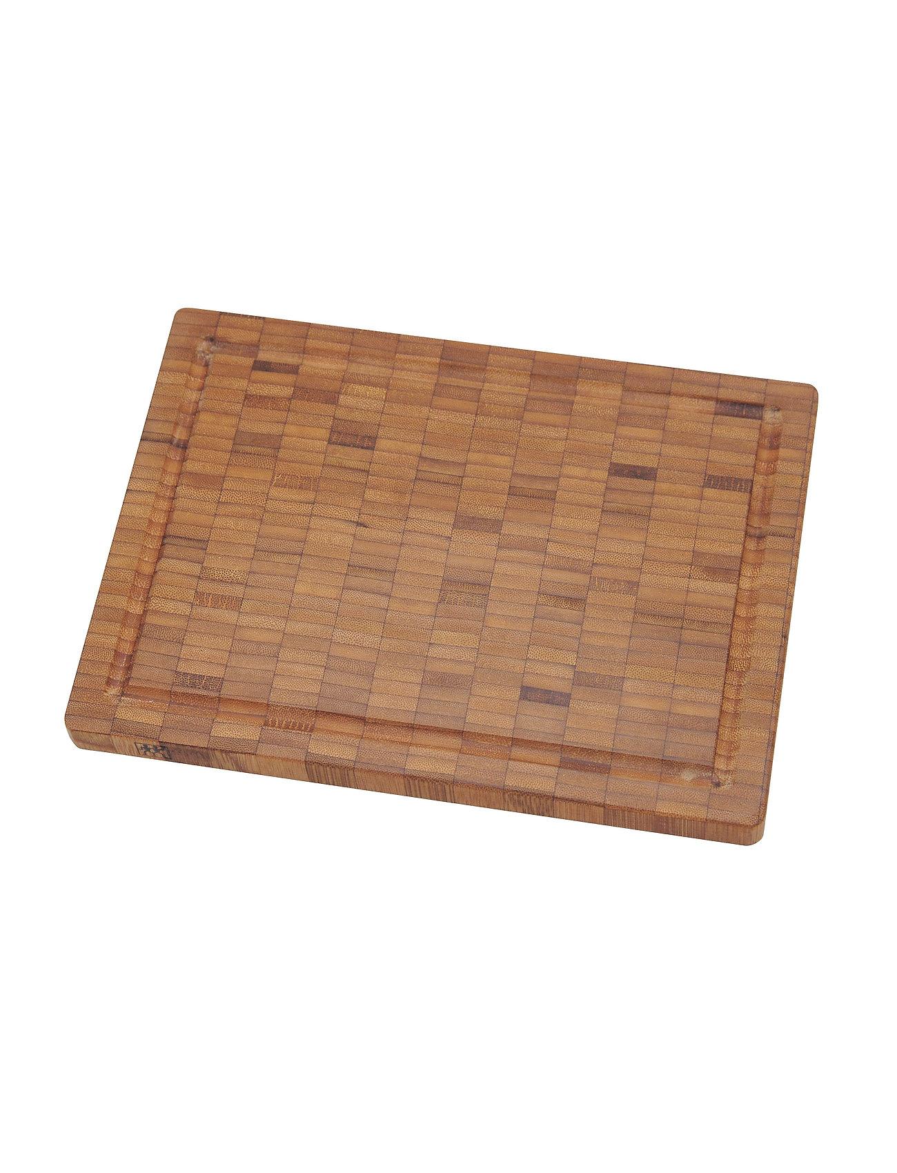 Cutting Board Home Kitchen Kitchen Utentils Cutting Boards Brun Zwilling