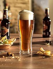 Zwilling - Beer glass set - Ølglass - transparent - 2