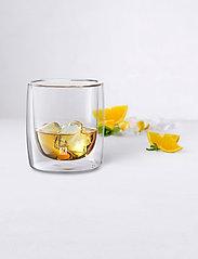 Zwilling - Whisky glass set - whiskyglass & cognacglass - transparent - 1