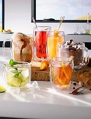 Zwilling - Whisky glass set - whiskyglass & cognacglass - transparent - 3